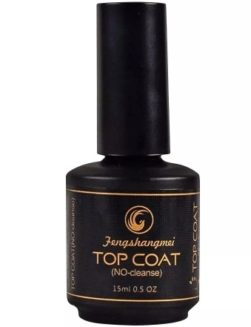 selante top coat fengshangmei porcelana pretinho do poder selante top coat fengshangmei porcelana pretinho do poder tatacustomizacao