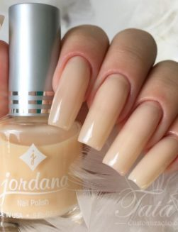 Esmalte Jordana, Naturally Sheer