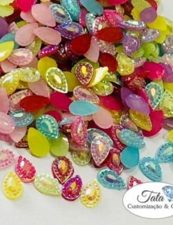 Gota Indian Mix 500pcs